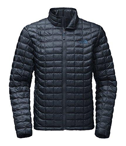 Mens Urban Outerwear Nylon Jacket - 8