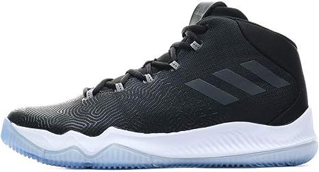 adidas Performance Crazy Hustle Zapatillas de baloncesto