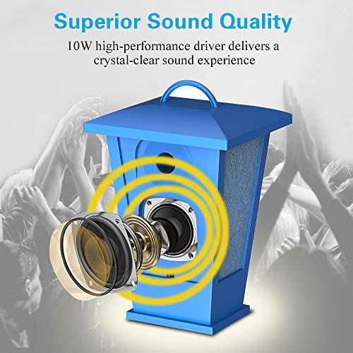 Buy outdoor sound system wireless