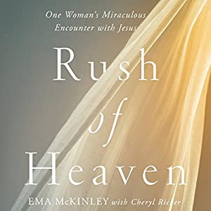 Rush of Heaven Audiobook