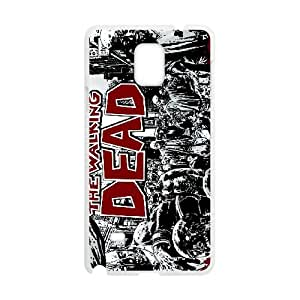 The Walking Dead For Samsung Galaxy Note4 N9108 Csae protection Case DH508927