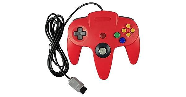 KEESIN Cableado Joystick controlador de consola de juegos para ...