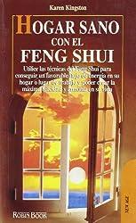 Hogar Sano Con El Feng Shui (Spanish Edition)