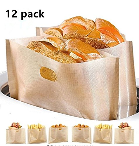 Easy To Use Pastry Bag - 7
