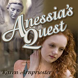 Anessia's Quest Audiobook