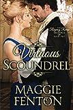Virtuous Scoundrel (The Regency Romp Trilogy)