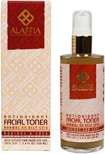 Alaffia Skin Care
