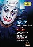 PLACIDO DOMINGO - CAVALLERIA RUSTICANA; PAGLIACCI