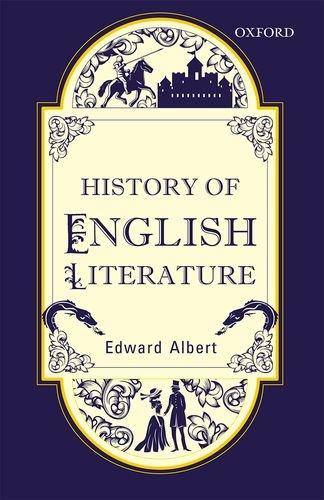 Literature In English Pdf