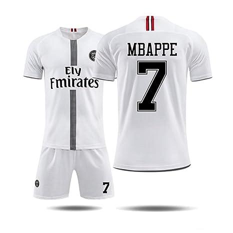 RENJUN Camiseta Traje de Entrenamiento de fútbol Masculino ...