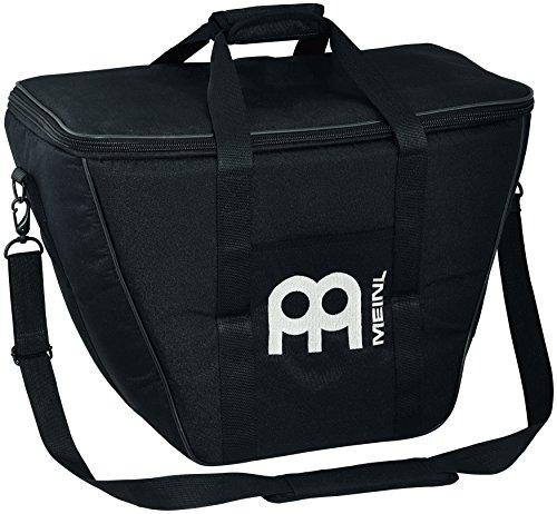 Meinl Slaptop Cajon Box Drum Bag - For Meinl Slaptop Cajons Only - Heavy Duty Padded Nylon Exterior, Shoulder Strap and Carrying Grip ()