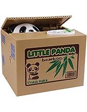 Eshowy, adorabile salvadanaio con panda
