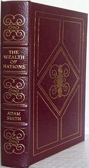 Wealth of Nations de Adam Smith