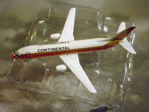 continental-airlines-boeing-737-300-jet-plane-1600-scale-die-cast-plane-made-in-germany-by-schabak