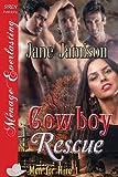 Cowboy Rescue, Jane Jamison, 1627400826