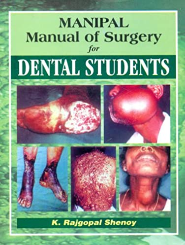 Manipal Manual Of Surgery 4th Edition Pdf