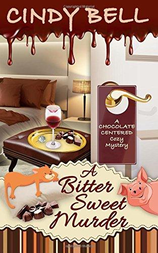 book cover of A Bitter Sweet Murder