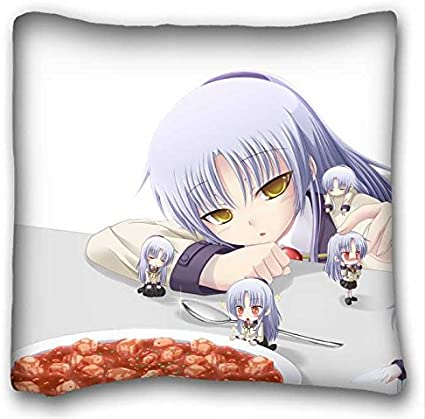 Custom característica Animal con cremallera Cuerpo funda de almohada Dimensiones de la funda de 16