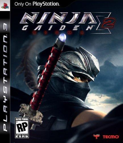 Nes Fighting Games - Ninja Gaiden Sigma 2 (PS3)