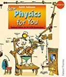 New Physics for You, Keith Johnson, 1408509229