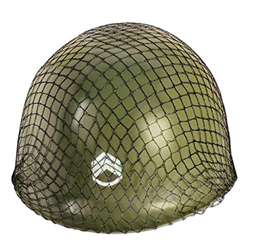 Jacobson Hat Company Plastic Army Helmet Child