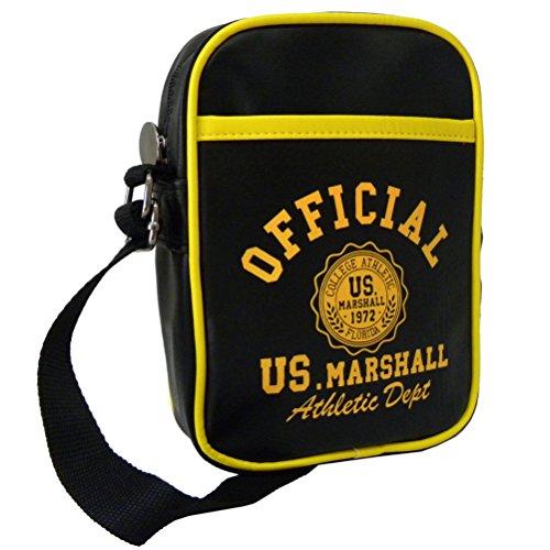 Pequeña Funda vertical US Official Marshall