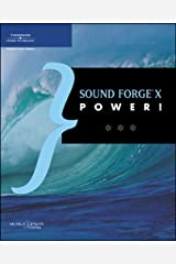 Sound Forge 8 Power!: The Official Guide Paperback