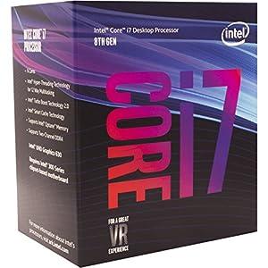 Intel Core Desktop Processor
