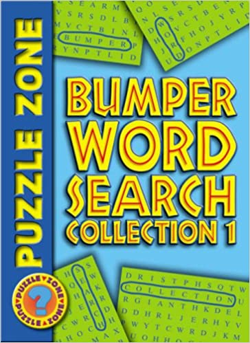Download ebooks pdf format free Bumper Word Search Collection 1 and 2 FB2 1850386501