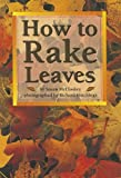 How to Rake Leaves, Susan McCloskey, 0673613291
