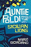 img - for Auntie Poldi and the Sicilian Lions: Auntie Poldi 1 book / textbook / text book