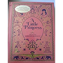 A Little Princess (Barnes & Noble Collectible Edition) Bonded Leather