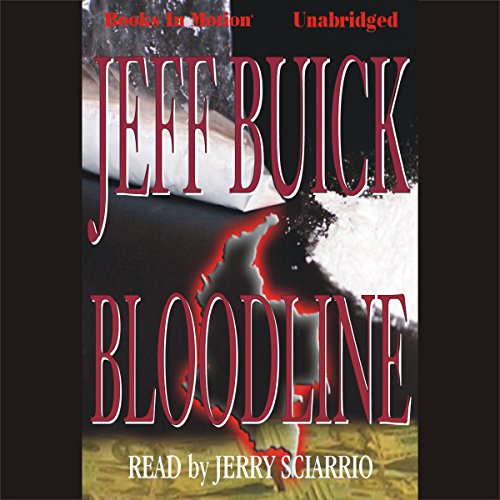 Bargain Audio Book - Bloodline