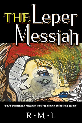 Sometimes you just need a dark page-turner. This is that book: The Leper Messiah by Rob Levinson