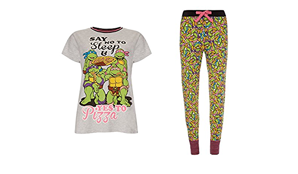 DISNEY BY PRIMARK - Pijama - para mujer Verde MUILTI S ...