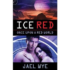 Ice Red Audiobook