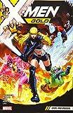 : X-Men Gold Vol. 5: Cruel and Unusual