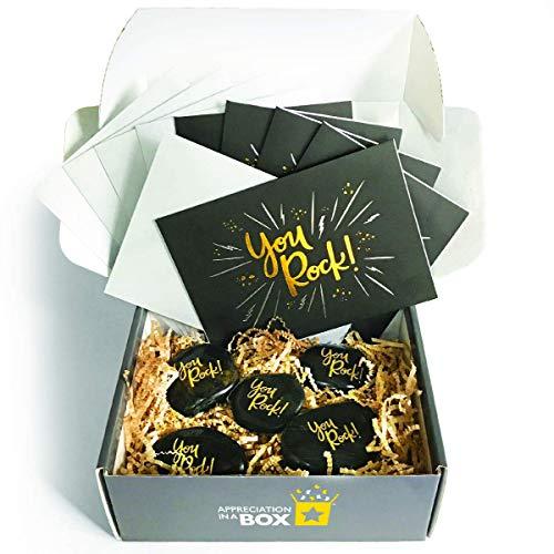 Appreciation in a Box