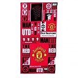Manchester United F.C. Towel TG