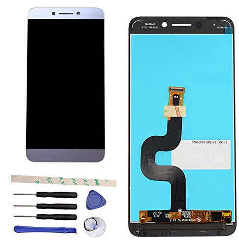 LCD Display Touch Screen Digitizer Assembly Replacement For