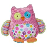 Mary Meyer Cheery Cheeks Lil' Hoots Owl 5-Inch Plush
