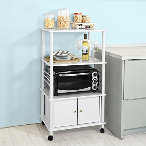 Haotian Microwave Shelf Mini Shelf Kitchen Appliances