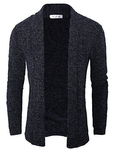 Toms Ware Classic Open Front Cardigan