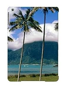 Hard Plastic Ipad Air Case Back Cover,hot Lord Howe Island, Australia Case At Perfect Diy