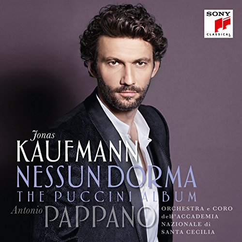 : Nessun Dorma - The Puccini Album