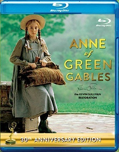 DVD : Anne of Green Gables [Blu-ray]