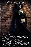 Dissonance in a Minor, Nicole Disney, 1490529233