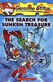 SEARCH FOR SUNKEN TREASURE #25