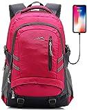 Best Large School Backpacks - Backpack Bookbag For School Student College Travel Business Review