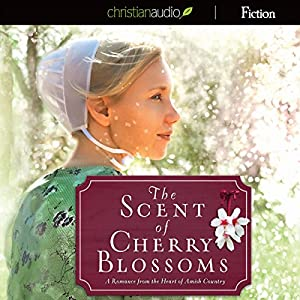 The Scent of Cherry Blossoms Audiobook